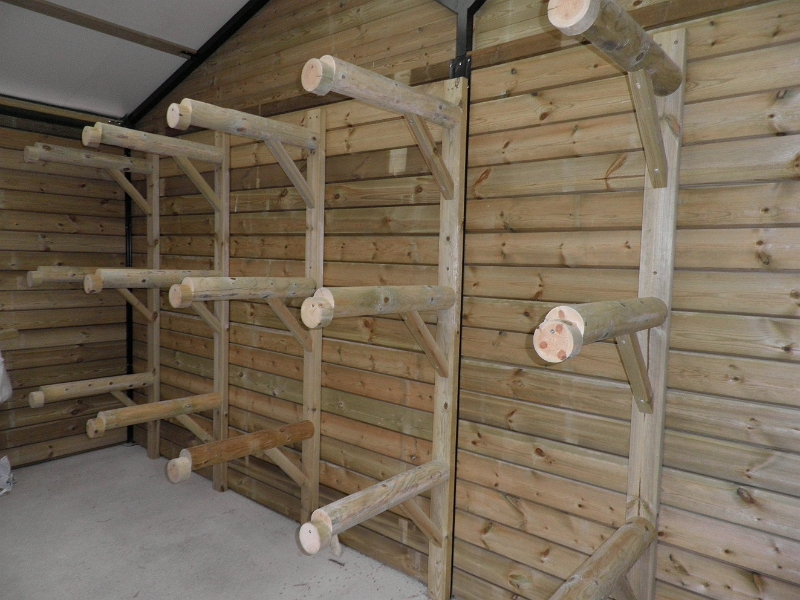 Horse Tack Room Ideas